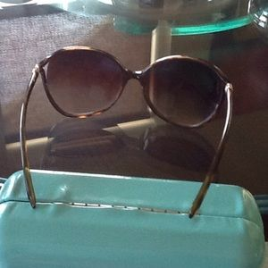 Tiffany & Co. Accessories - Beautiful Tiffany and Co . Sun glasses